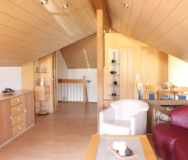Holiday Home Ortenberg