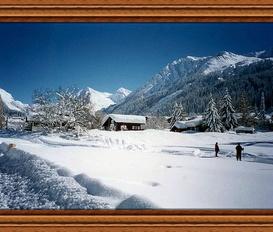 Ferienwohnung Klosters