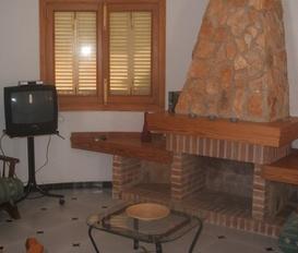 Holiday Apartment Cala Santanyi