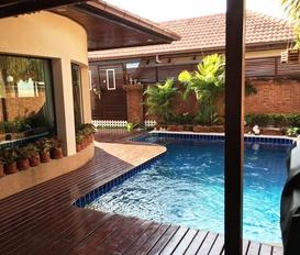 Ferienvilla Siam Excutive Estate