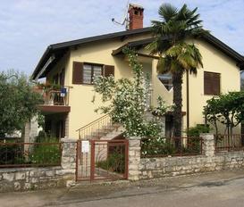 Ferienwohnung Novigrad Istrien Kroatien