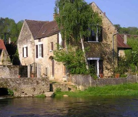 Holiday Home Vezelay
