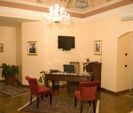 guestroom Giarre