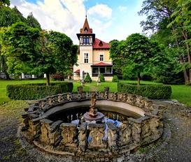 holiday villa Trofaiach