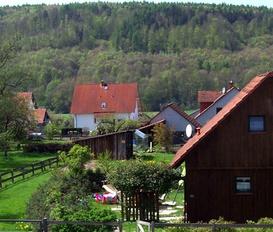 Ferienhaus Wahlsburg