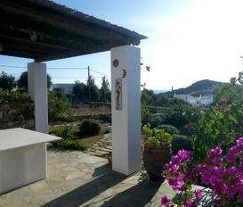 Ferienhaus Naxos
