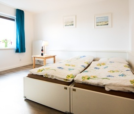 Apartment St. Peter-Ording Nordsee