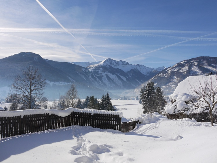 Winters View