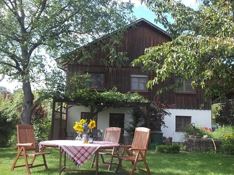 summer in Hohenlohe