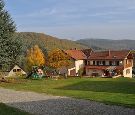 Holiday Home Rimbach-zell