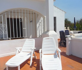 Holiday Apartment Miami Playa (Platja)