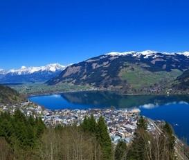 Appartment Zell am See