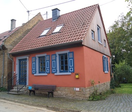 Ferienhaus Gaugrehweiler/Leiningerhof; Römerstraße3