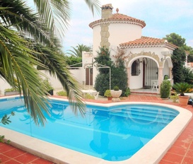 Holiday Home Miami Playa (Platja)