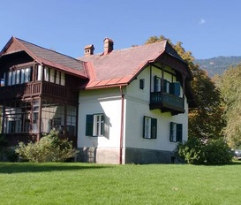Holiday Home Bodensdorf am Ossiacher See