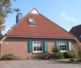 Holiday Home Norden- Norddeich