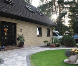 Holiday Apartment Königs Wusterhausen/ OT Senzig