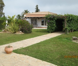 Holiday Home Conil de la Frontera
