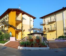 Ferienwohnung Toscolano Maderno