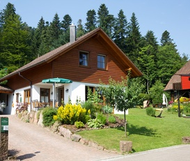Holiday Home Freudenstadt