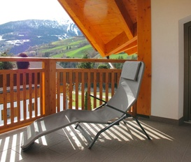Holiday Apartment Sarentino