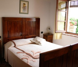 Holiday Home Chianciano Terme