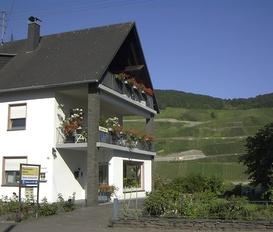 Ferienwohnung Trittenheim