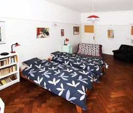 Holiday Apartment Brussels
