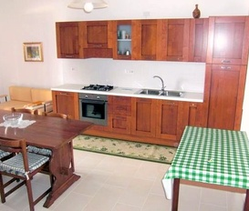 Holiday Apartment Porto Alabe