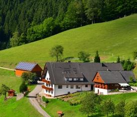 Ferienhaus Oppenau