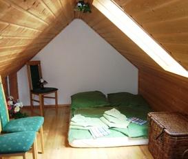 Holiday Home Weißenfels-Lobitzsch