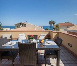 Holiday Apartment Avola Marina