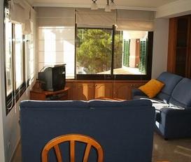 Holiday Apartment Porto PEtro
