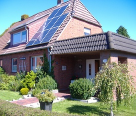 Holiday Apartment Wilhelmshaven