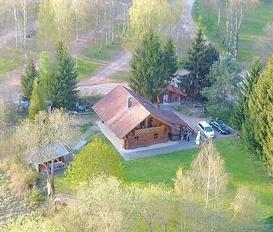 Cottage Bruchmühlbach-Miesau (OT Elschbach)