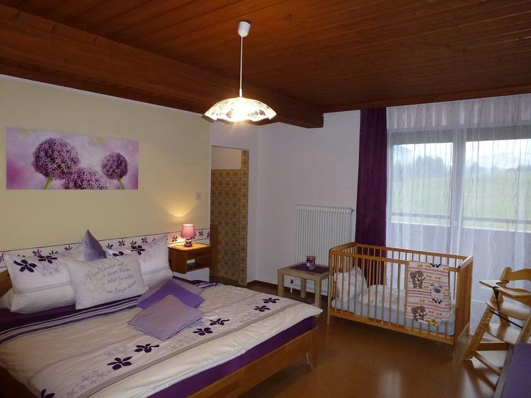 Doppelzimmer mit Einzelbett 5