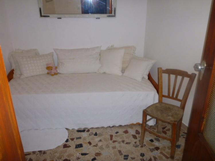 kleines Schlafzimmer 1-2 Pers. im Grande