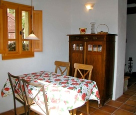 Holiday Apartment Montevarchi