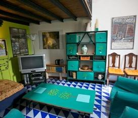 Holiday Apartment Piano del Re (TP)