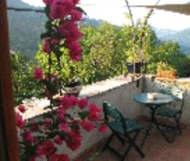 Holiday Home Calice Ligure