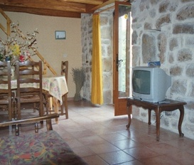 Holiday Apartment Antraigues