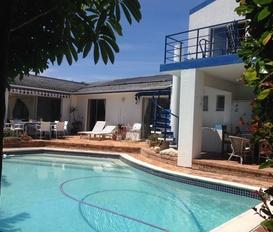 Gästezimmer Kapstadt