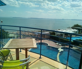 Holiday Apartment Sveti Vlas