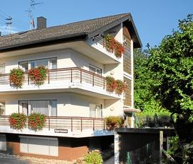 Holiday Apartment Bad Bellingen
