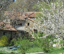 Holiday Home pescina, seggiano