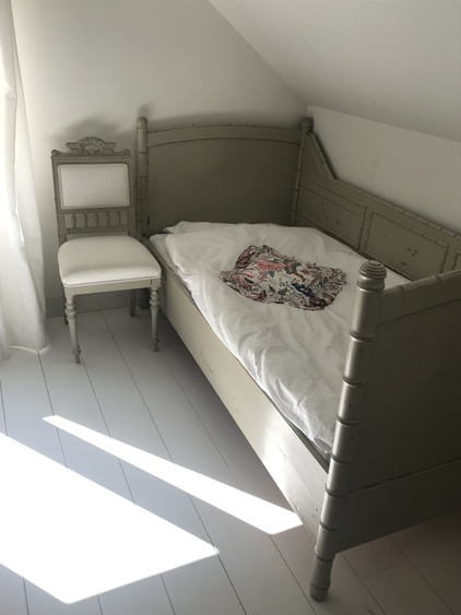 Bed 90x1.90m 1 person