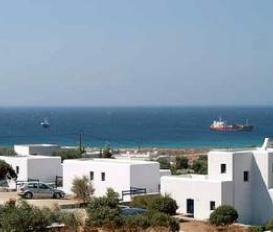 Ferienhaus Naxos / Agios Prokopios / Stelida