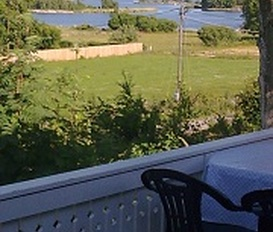 Holiday Home Karlskrona