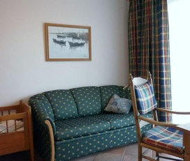 Holiday Apartment Hellenthal