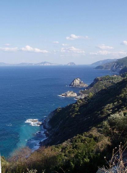 Agios Giannis stou Kastrou